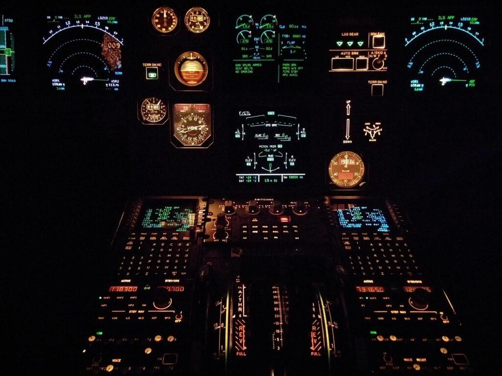 despachador de vuelos